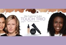Touch Liquid Foundation