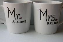 Gift idead / Wedding
