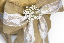 Jute Collection by PartyDeco