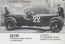 24H LE MANS 1929 / LE AUTO DELLA 24H LE MANS 1929