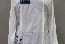 White shirt Remakes