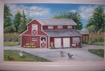 WOODWARD FARM / by Linda Miller Woodward
