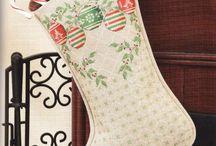 my christmas stockings