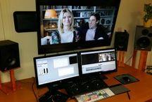 Video postproduction