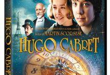 Carnet de lecture 6e4 : les DVD autour du thème de l'enfance