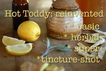winter remedies :: cold and flu