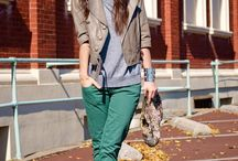 Grey Style / L'autunno si colora con tantissime sfumature di grigio!