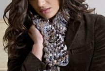 Free Knitting Designs for Spring / by Dayna Doukara