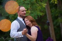 Wedding Mother & Son Dance