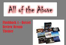 All of the Above / Hier zijn de artikelen van All of the Above te vinden.