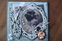 Fotoplaatjes in creatable vrouwen