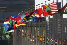 #Climate2014 United Nations Climate Summit 2014 / On 23 September 2014, United Nations Secretary-General Ban Ki-moon is hosting the Climate Summit to engage leaders and advance climate action and ambition.