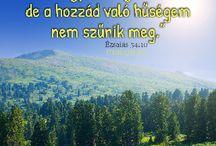 keresztény idézetek
