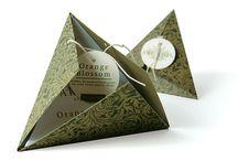 design graphique, packaging