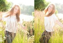 senior picture ideas / by Brandie Hankins