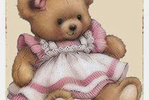 Illustration for baby