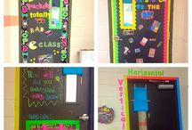 *Totally Awesome 80's Themed Classroom Ideas*