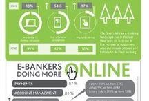 E-banking / by Jirapan Kanjanakul