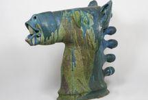 Sculpture / Sculptural works at SO Fine Art Editions gallery, Dublin