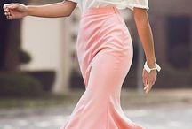 elegantní móda