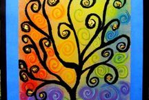 Tree Klimt / by Traci Souva