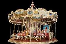 Carousels / by Barbara Tharp