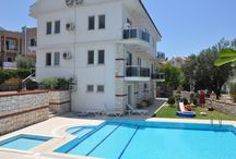 Angel Properties / Beautiful properties for sale in Turkey.