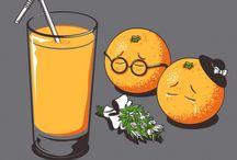 Alimentación y comida