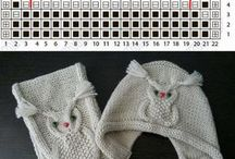 modeles points tricot