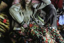 Fashion: In the Attic