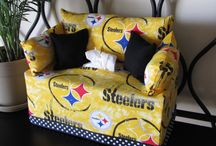 Steelers Crafts