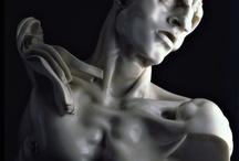 artists | Adolfo Wildt / Milanese sculptor