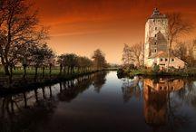 Utrecht's surroundings