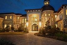 Luxury Homes Austin, TX / Luxury Homes in Austin, TX / by O Realty