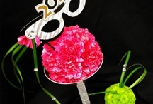 New Year's Flowers / by AboutFlowers