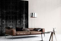 Living interior design / Bright ideas for how to design your living room according to the new trends and interior design principles