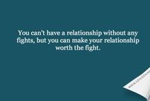 quotes  / by Stephanie Elliott