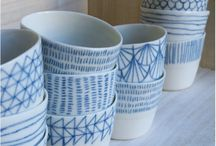 Pottery ideas / by Sarah Shumway Liu