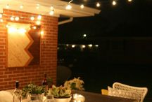 Outdoor Luxury / Make that outdoor space look awesome!!!