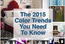 2015 Colors