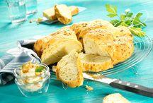 Brot & Brötchen / Nichts geht über den Duft von Frischgebackenem