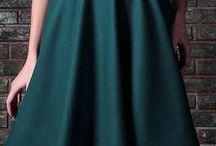 Мой стиль - зеленый