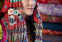 trad mongol