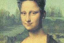 Poor Mona...