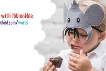 Words with Ibbleobble / Words with Ibbleobble is a magnificent method of helping children of all ages to learn new words. The app will assist vocabulary acquisition and development, increasing communication skills, confidence and creativity. #iblobl #WeMakePerfectFriendships #love #cute #happy #instagood #appsforautism #autism #mums #parents #kids #children #apps #education #development #fun #characters #learning #school #ibbleobble #relatablequote #quote