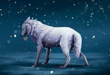 Wolf's räin