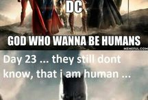 marvel , dc and other shit that i like