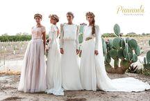 Panambi Novias / Vestidos de novia Panambi