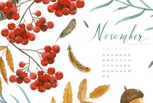 Wallpapers & calendars