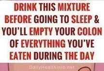 Drink mixture